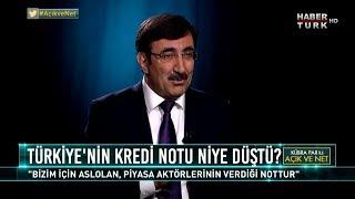 Açık ve Net - 3 Mayıs 2018 (AK Parti Genel Başkan Yardımcısı Cevdet Yılmaz)