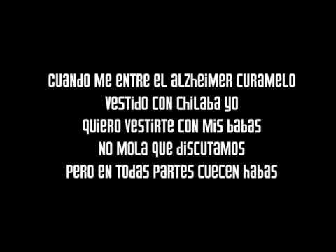 Cheb Ruben - M.O.K.A. [LETRA]