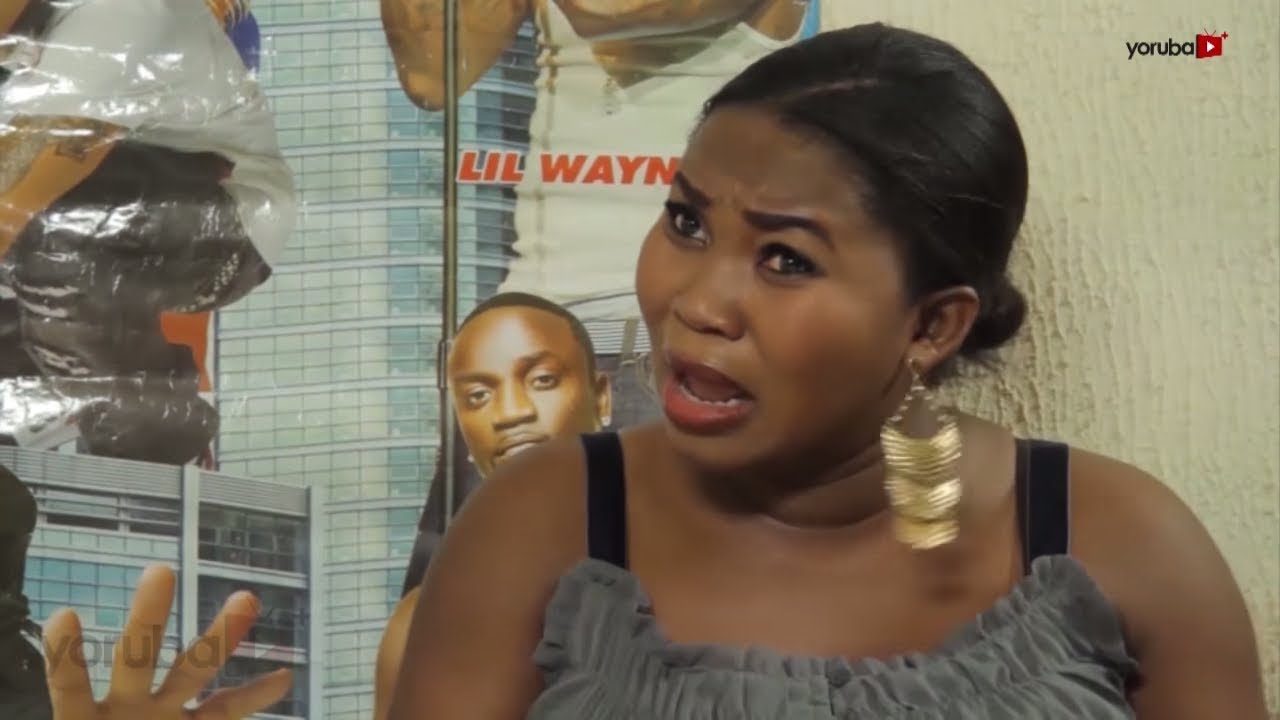 Download Ogbun Ainisale Latest Yoruba Movie 2018 Drama Starring Yewande Adekoya | Jaiye Kuti