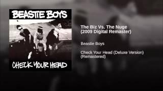 The Biz Vs. The Nuge (2009 Digital Remaster)
