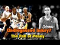 What REALLY Happened to NBA Superstar Penny Hardaway?