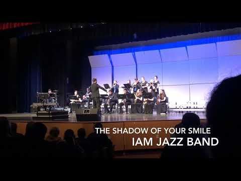 The Shadow of Your Smile by the International Academy of Macomb Jazz Band