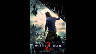 Download World War Z - The 2nd law: Isolated System/Follow me by Muse Mp3