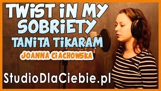 Twist In My Sobriety - Tanita Tikaram (cover by Joanna Ciachowska) #1373