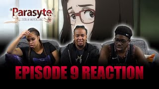 Beyond Good and Evil | Parasyte Ep 9 Reaction
