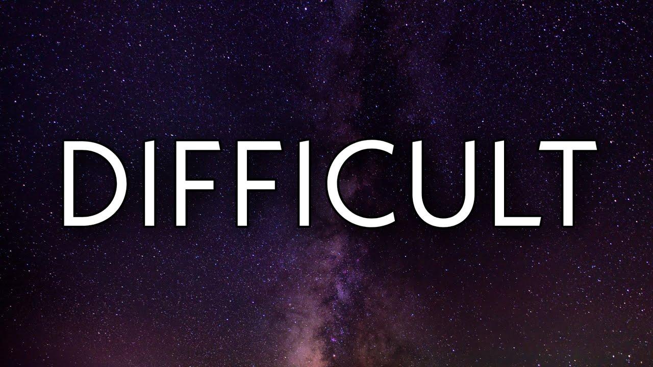 Download Kevin Gates - Difficult (Lyrics)