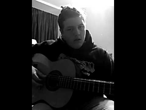(Willie Nelson) last thing I needed first thing this morning cover by blade Strickland