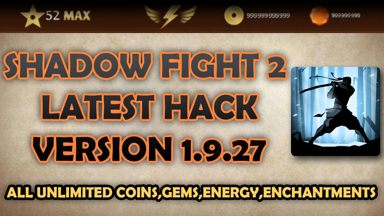 Обновление shadow fight 2 версия 1. 9. 10(review/обзор) youtube.