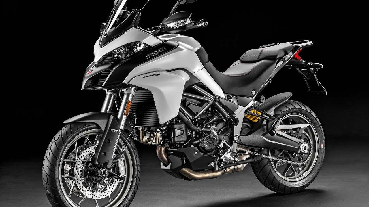 2019 ducati multistrada 950 touring changes first look. Black Bedroom Furniture Sets. Home Design Ideas