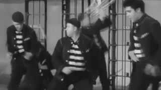 Elvis Presley Jailhouse Rock Plus Lyrics
