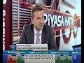 CEO'muz Nevhan Gündüz Bloomberg HT'nin canlı yayın konuğu oldu. (9 Ekim 2017)