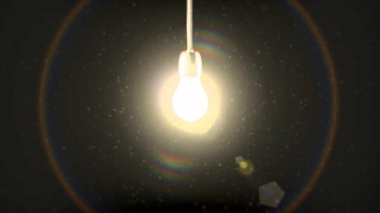 Flying 3d Moth To Lightbulb Test Youtube