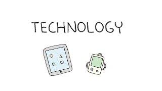 Technology - Poorly Drawn Lines {Comic Dub} Mp3