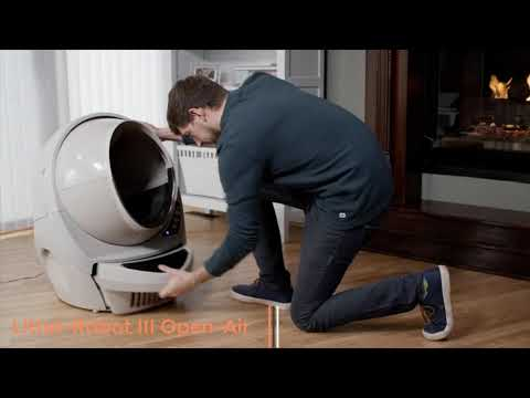 Best Automatic Litter Boxes in 2019