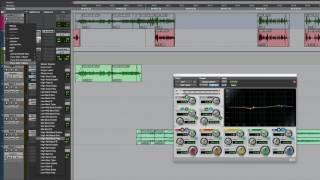 Pro Tools Editing Shortcuts