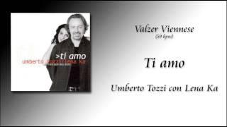 Valzer Viennese - Ti amo