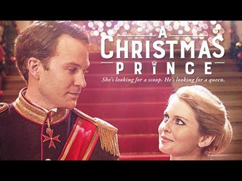 A Christmas Prince Soundtrack list