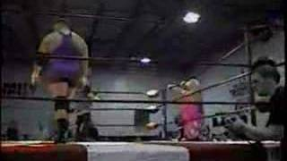 The Heartbreak Express vs Double Deuce for NWA Florida CLASSIC TAG TEAM WRESTLING