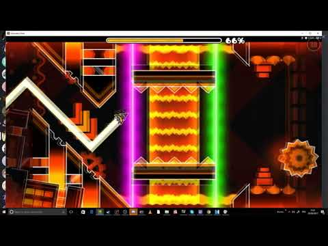 [UNNERFED] Hyperio Technia by MasterL500 and more (60hz)