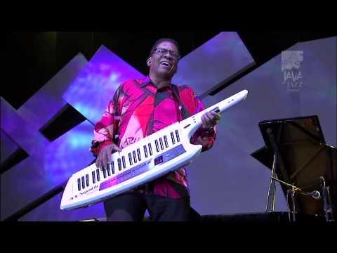 "Herbie Hancock ""Chameleon"" Live at Java Jazz Festival 2012"