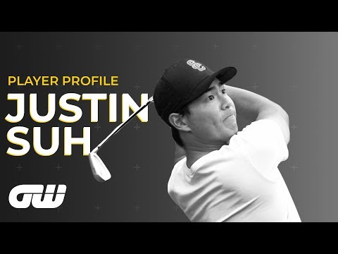 A Day in the Life of World No.1 Amateur Golfer Justin Suh at USC   Golfing World