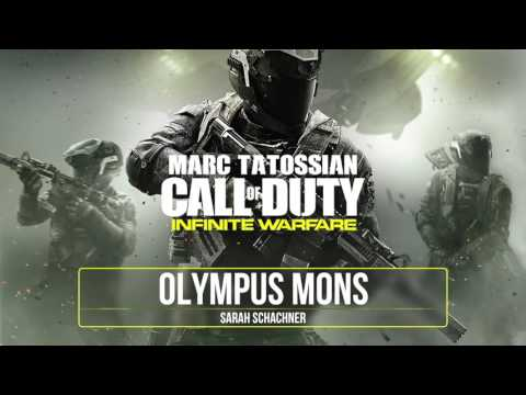 Infinite Warfare Soundtrack: Olympus Mons