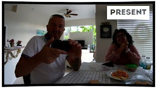 WHY DO WE  VLOG IN ENGLISH?! Vlogmas 17