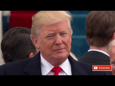 Donald Trump Inauguration Speech FULL HD Amazing Must Watch! ✔