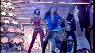 �������� ���� Canciones de los años 80-90 (nochevieja 1998) ������