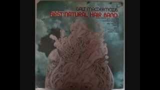 JAZZ: Galt Macdermot - Ripped Open By Metal Explosions