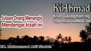 Download Kisah ki Ahmad ratna mintarsih - Tamat