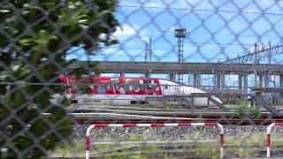 「JR九州 Waku Waku Trip 新幹線」 熊本車両所で「ミッキー新幹線」の全貌が明らかになった‼