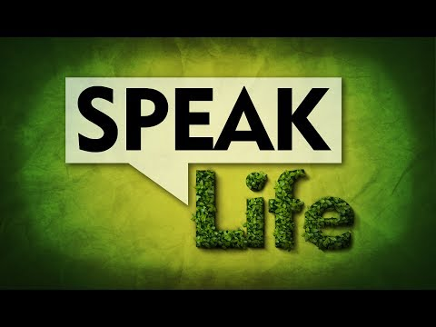Speaking Life to a Confused Religious Man - John 3:1-21 (Billy Leavell)