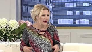 Rudina - Sherif Merdani, historia e këngëtarit nga skena në burg! (27 prill 2017)