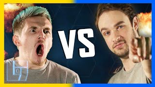 Ali A vs Syndicate - Call Of Duty: Advanced Warfare: 1v1 | Legends of Gaming
