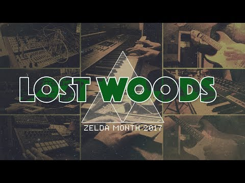 VGM #121: Forest of Mystery // Lost Woods (A Link to the Past) *ZELDA MONTH*