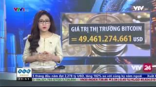 Thông tin mới nhất về Bitcoin - Bản Tin Tài Chính VTV1