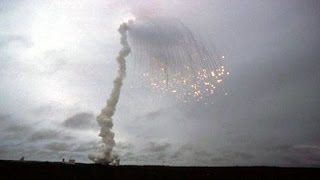 Ariane 5 rocket launch explosion