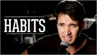 Habits (Stay High) - Tove Lo - Acoustic Cover by Corey Gray - Official Music Video