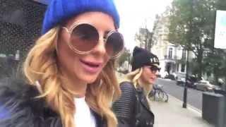 Vlogtober - London - Last Day Thumbnail