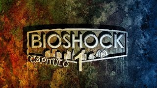 BIOSHOCK | PC Let