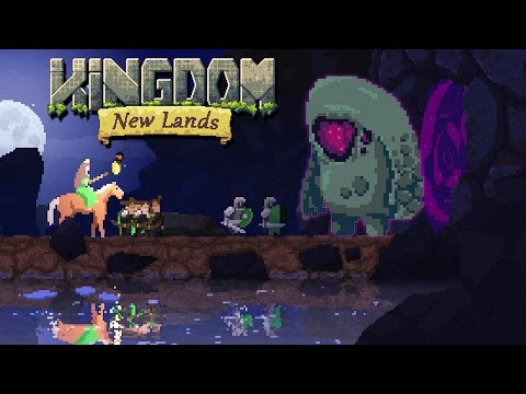FIGHTING GIANTS, Greed Breeders Attack! - Kingdom New Lands