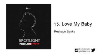 Reekado Banks - Love My Baby