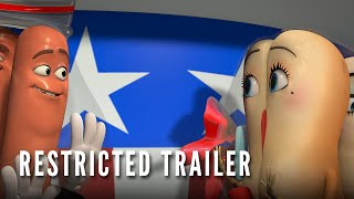 SAUSAGE PARTY - Official Restricted Trailer #2 (HD)
