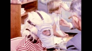 Biological Testing of the Civilian Protective Mask Using Children of Service Men 1960?