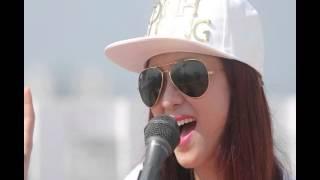 dinh huong - bang bang boom boom  - moc unplugged tap 14
