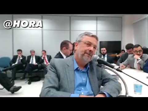 PALOCCI entrega Lula e Dilma   ÍNTEGRA   06 09 2017
