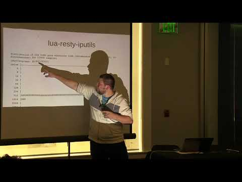 Lua Workshop 2017: Efficient Layer 7 Search of IP Address Space - Robert Paprocki (Kong)