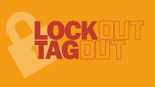 What is Lockout Tagout?