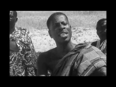 Family of Ghana (1958)